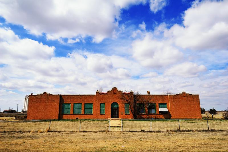 Town School