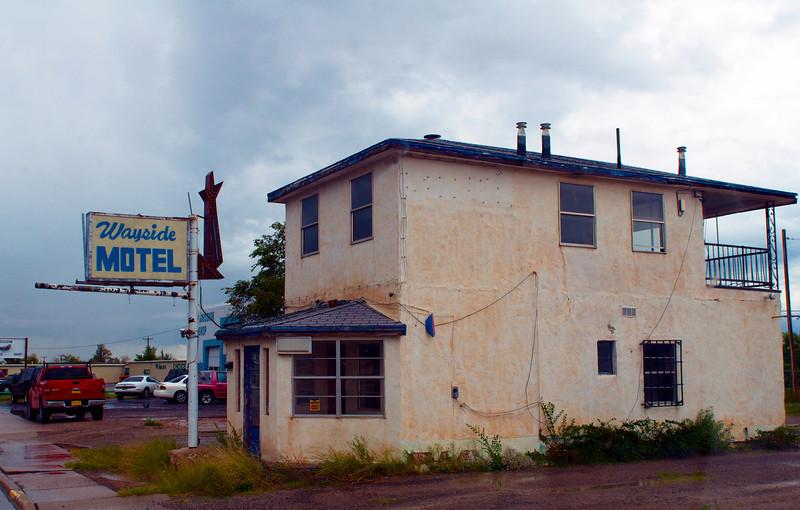 Wayside Motel