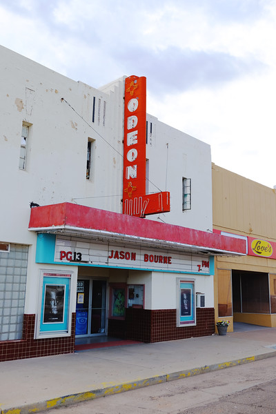 The Odeon