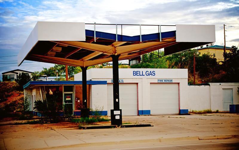 Bell Gas
