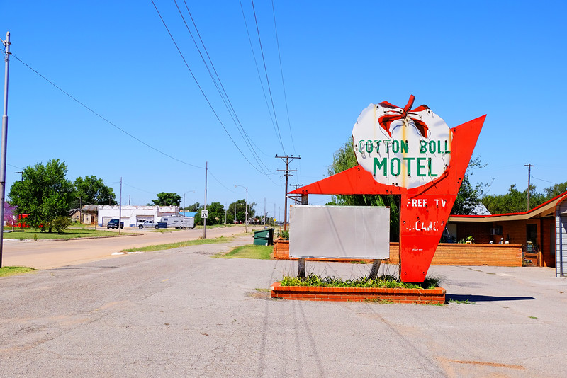 Cotton Boll Motel