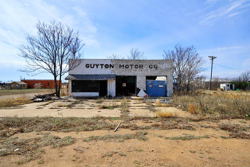 Guyton Motor Co.
