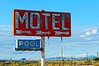 Motel with Pool