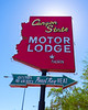 Canyon State Motor Lodge; Tucson, Arizona