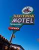 Hacienda Motel; Tucson, Arizona