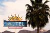 The El Sol Motel