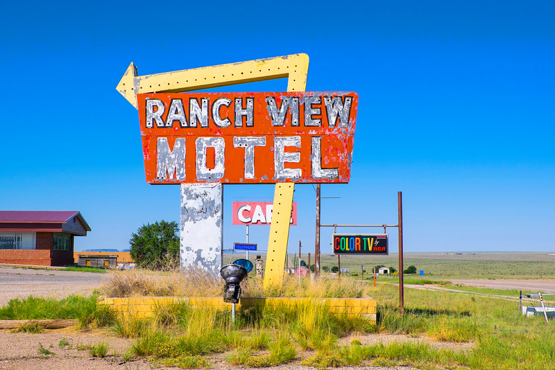 Ranch View Motel