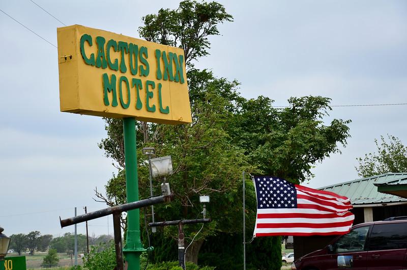 Cactus Inn Motel