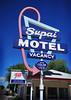 Supai Motel