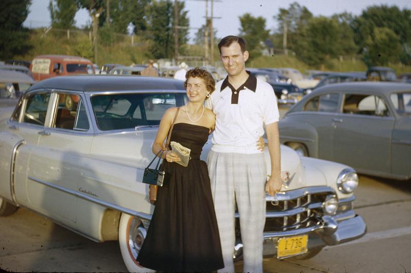 Omaha 1953