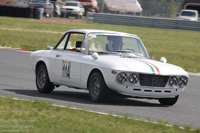 Vintage GP at NJMP May 28 2011