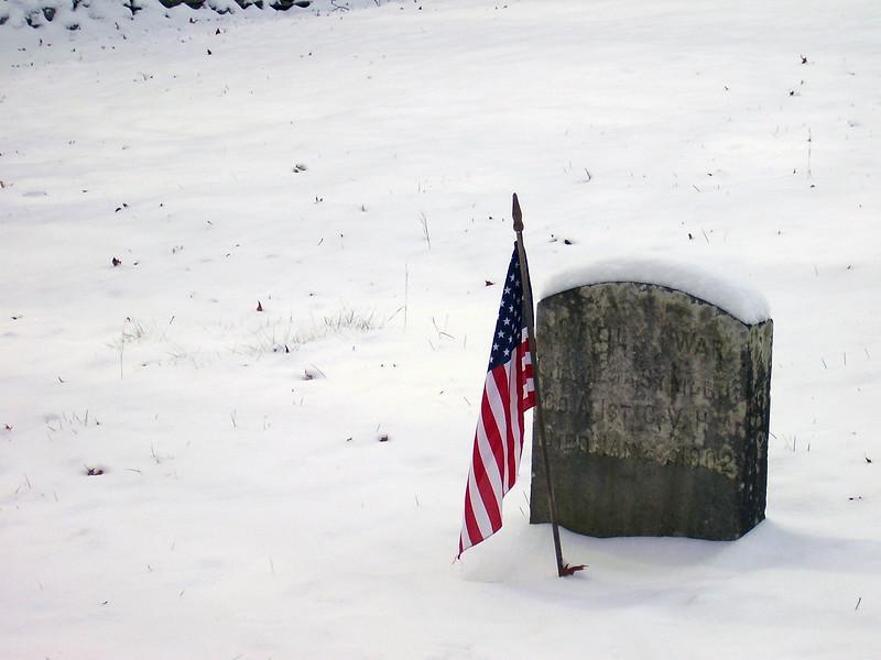 Grant Hill Cemetery