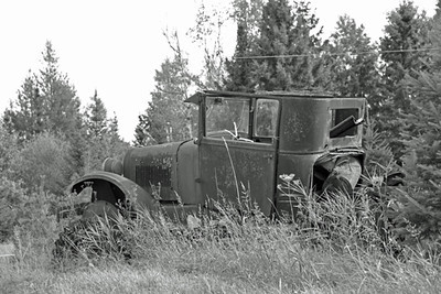 Vintage Autos