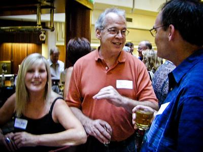Robin Savage (GCM1975), John Chryst, Mike Culhane