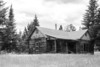 Vintage House (B&W)