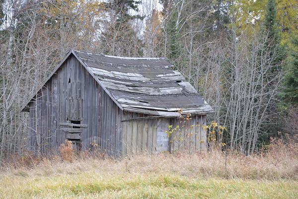 Vintage Barns
