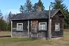 Vintage cabin