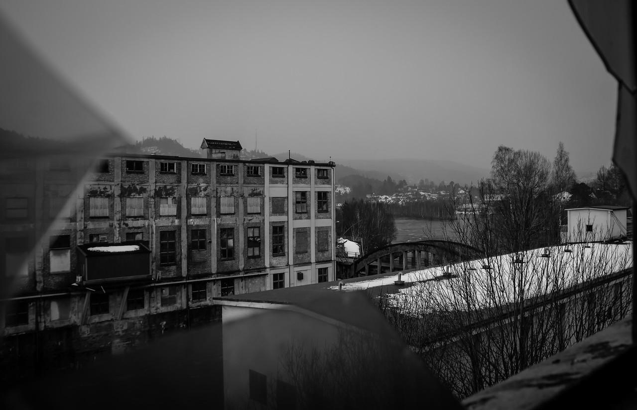 Hunsfos fabrikker