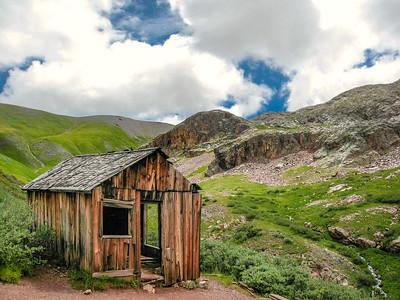 Miners Cabin