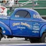 Nostalgia Gassers Racing Association