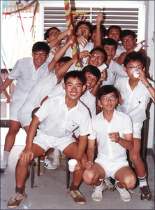 RI - Class S03D 1983