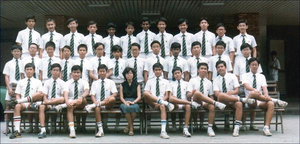 RI - Class S03D - 1983