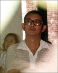 RI - The Legendary Tan Kim Cheng circa 1983