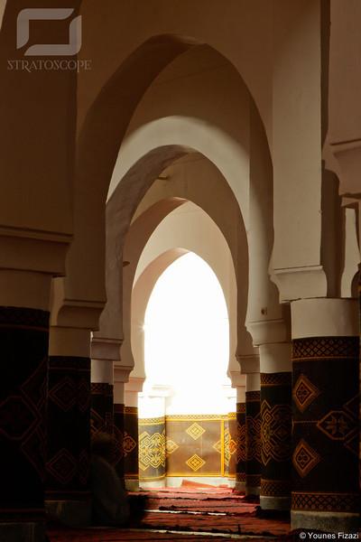 Grande Mosquée (Jamaa El Kebir), Figuig