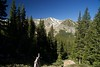 Wheeler Peak, NM