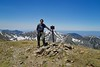 Mount Walter/Wheeler Peak, NM