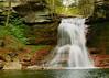 Sullivan County, Pennsylvania<br /> Sullivan Falls