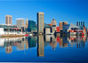 102510<br /> Baltimore Harbor