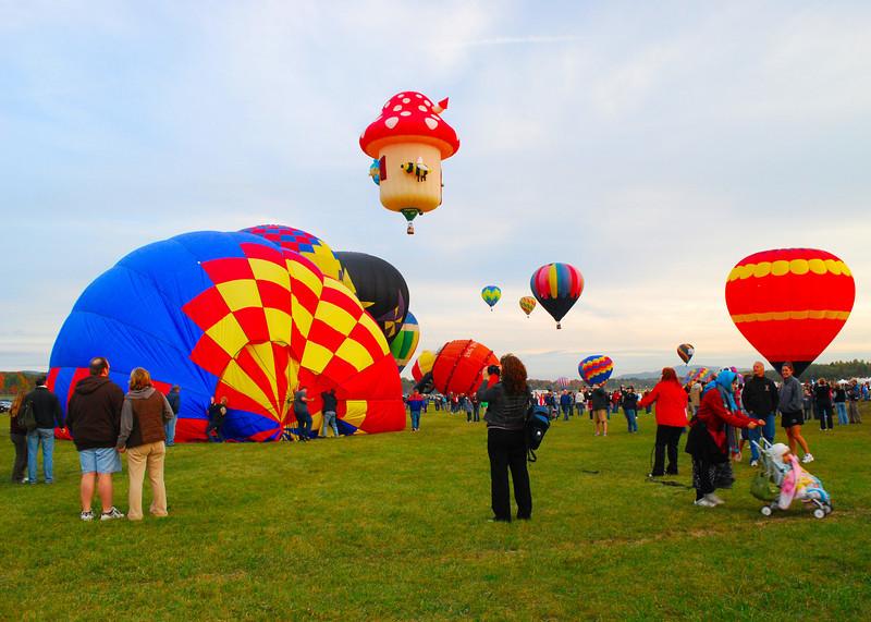 092920<br /> Adirondack Balloon Festival