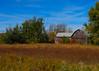 101910<br /> Old New York Barn