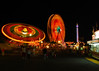 090110<br /> Maryland State Fair<br /> <br /> Went to the fair last night to take some pictures of the rides. Had fun and want to try to get to a couple of carnival next year.