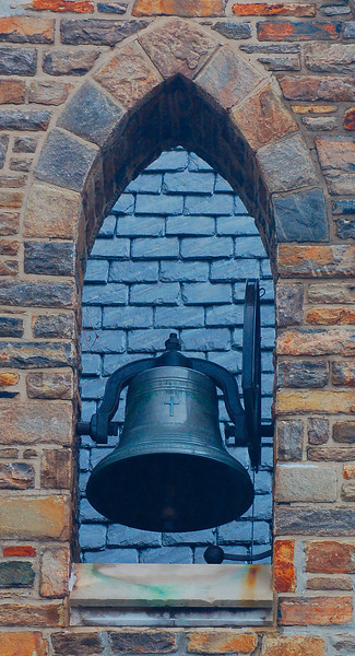 091210<br /> St. John's Lutheran Church Bell<br /> <br /> Have a Blessed Week!