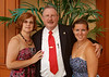 My sister Carol, her husband Bob and daughter Stephanie.