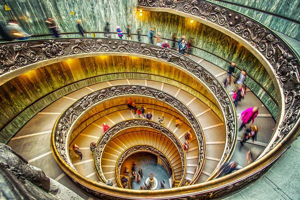Vati Stairs