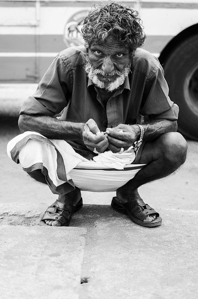 Trivendrum, India