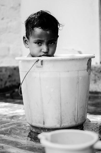 Jari, India