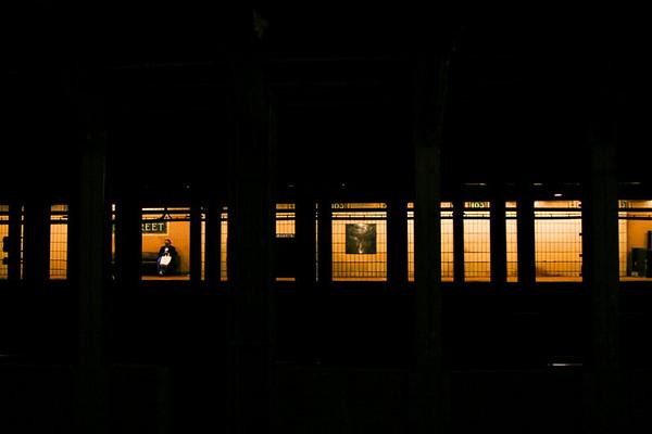 103rd Street Station