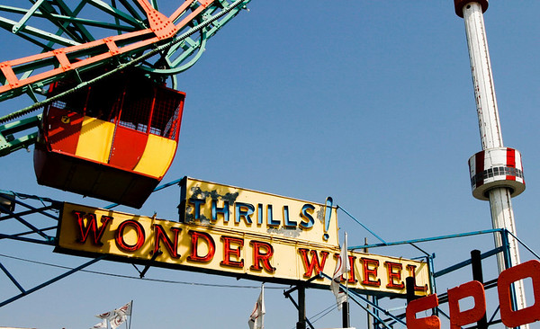 Last Days of Coney Island - September 8th, 2007 - Pic 30