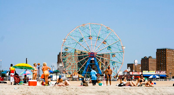 Last Days of Coney Island - September 8th, 2007 - Pic 10