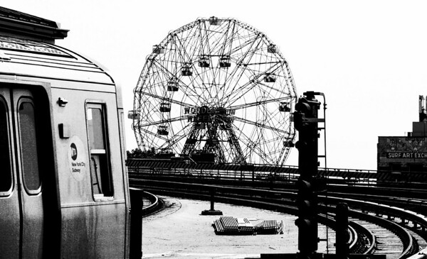 Last Days of Coney Island - September 8th, 2007 - Pic 44