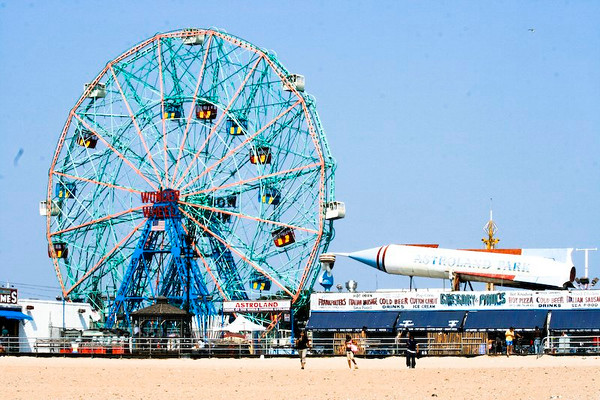 Last Days of Coney Island - September 8th, 2007 - Pic 11