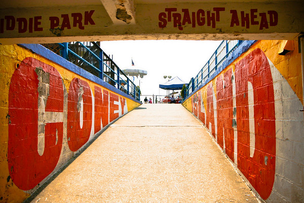 Last Days of Coney Island - September 8th, 2007 - Pic 27