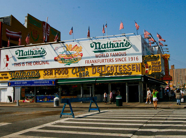 Last Days of Coney Island - September 8th, 2007 - Pic 1