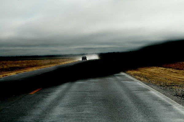 The Road to Hutchinson