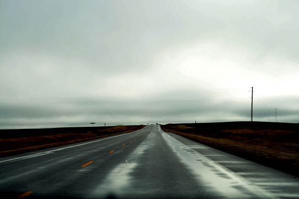 The Road to Hutchinson 3