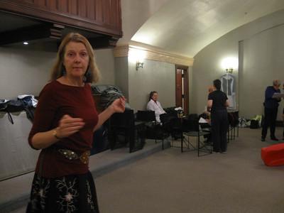 2013-11-18 - Rehearsal